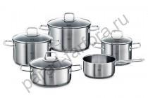 """Набор посуды Fissler """"Viseo"""" 5 предметов"""