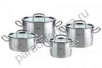 """Набор посуды Fissler """"Original pro collection"""" 4 предмета"""
