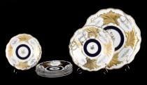 """Сервиз для торта Weimar Porzellan """"Анна Амалия"""" 8 предметов"""