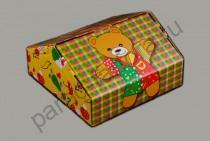 Упаковка для детского набора