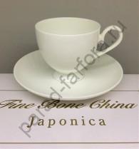 """Чайная пара Japonica """"Ажур"""" 12 предметов"""
