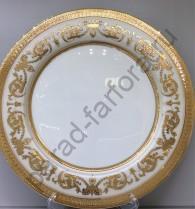 """Набор тарелок Japonica """"Идеал"""" 27см подстановочных"""