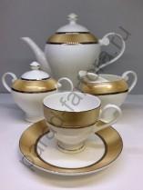"""Чайный сервиз Japonica """"Сафари"""" 17 предметов"""