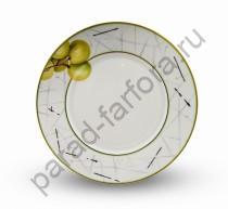 """Набор тарелок Japonica """"Семильон"""" 22см закусочных"""