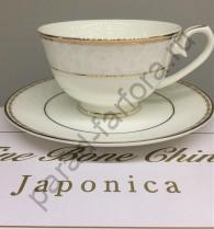 """Чайная пара Japonica """"Свадебный"""" 12 предметов"""