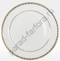 """Набор тарелок Japonica """"Свадебный"""" 27см подстановочных"""