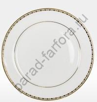 """Набор тарелок Japonica """"Свадебный"""" 20см закусочных"""