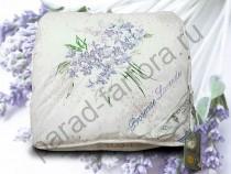 "Одеяла KAZANOV.A. ""Organic Fibers ""Provence Lavender"""" двухспальное"