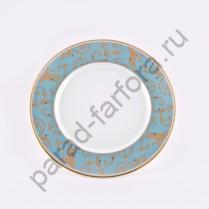 "Набор тарелок 6шт Narumi ""Престиж"" десертных 16,5см"