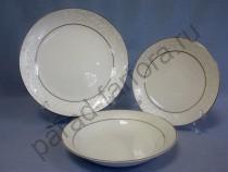 Набор тарелок на 6 персон Takito